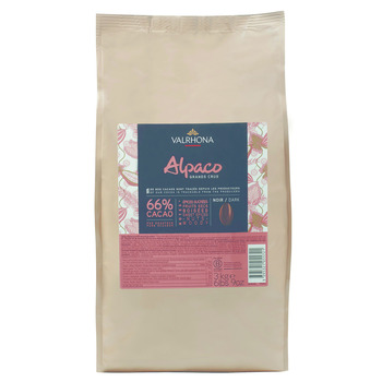 Valrhona Alpaco Grand Cru Single Origin