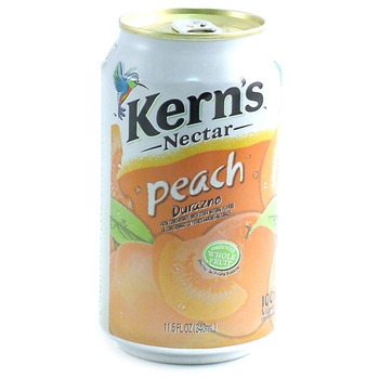 Nectar Peach Kerns