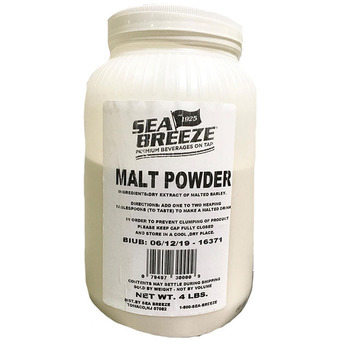 Malt Powder