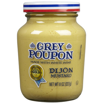 Grey Poupon Mustard
