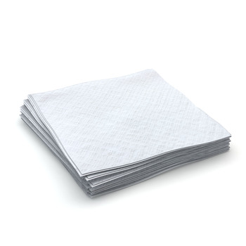 Napkins Cocktail 1 Ply 10x10