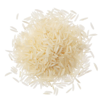 Rice Basmati 10 lb Bag