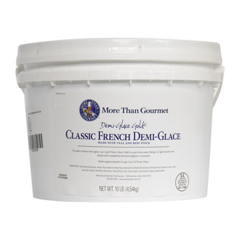 Demi Glace Gold Bulk Veal/beef