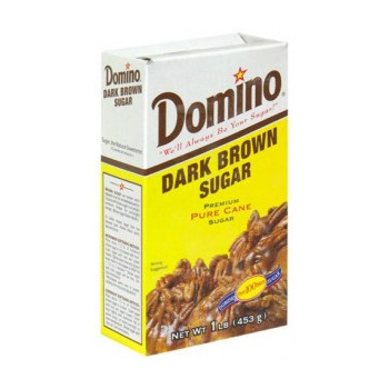 Domino Sugar - Dark Brown