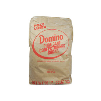 10x Sugar 50 lb Bag Domino