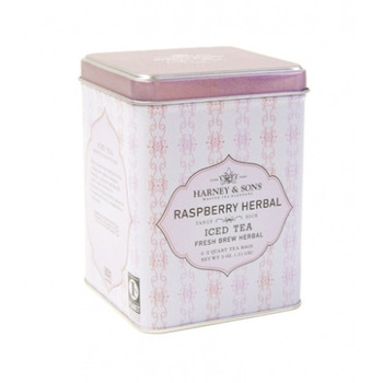 Harney & Sons Raspberry Herbal Tea