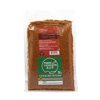 Piment d Espelette Powder