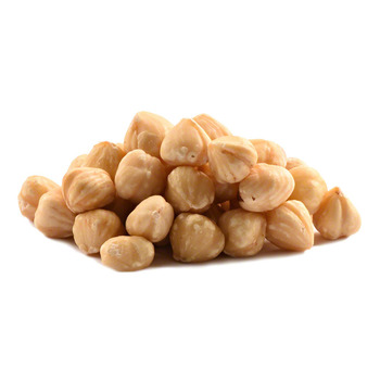 Hazelnuts Blanched