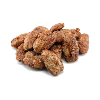 Hialeah Candied Butter Toffee Pecans
