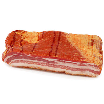 Natures Choice Bacon Slabs