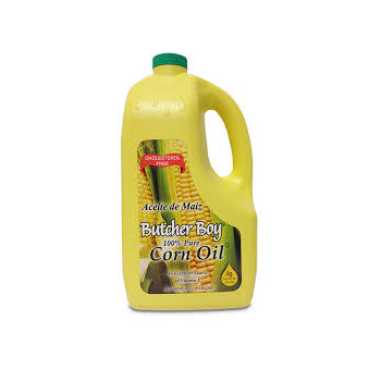 Oil Corn Butcher Boy Gallon