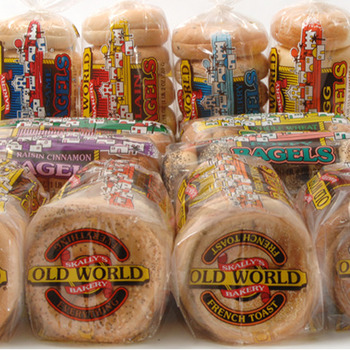 Bagel Everything 4oz Old World
