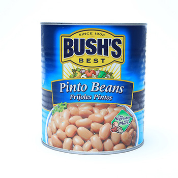 Beans Pinto Fancy