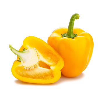 Peppers Yellow