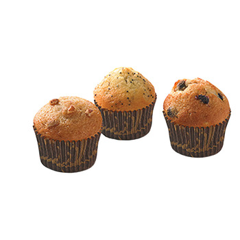 Muffin Mini Variety .9 oz