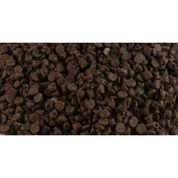 Barry Callebaut Semi Sweet Chocolate Chips 4000 Ct