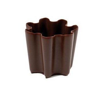 Dark Bella Tazza Choc Cup