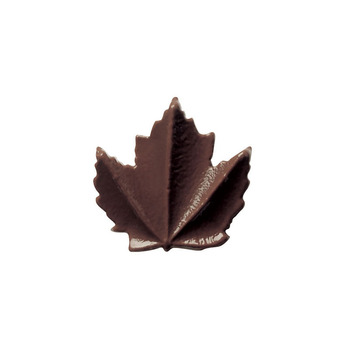 De209 Dark Maple Leaves