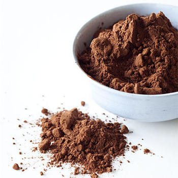 Chocoa Cocoa Powder Dutch Process 22-24% Fat