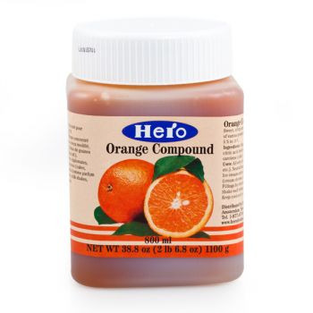 Hero Orange Compound