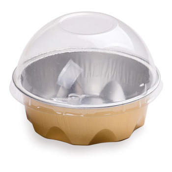 Rw Foil Baking Cup Gold