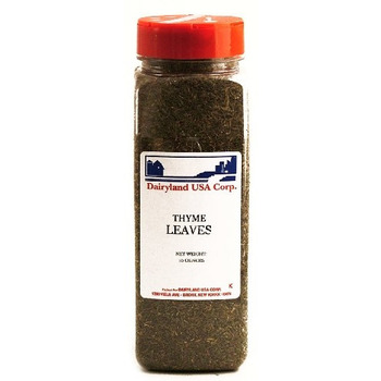 Thyme Leaf Whole