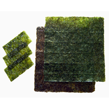 Dried Nori Seaweed Sheets