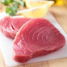 Agar Yellowfin Tuna Loins