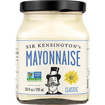 Sir Kensington's Classic Mayonnaise