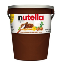 Nutella Spread Hazelnut