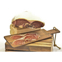 Jamon Iberico Bellota Bone In
