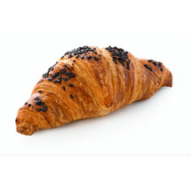 Croissant Chocolate Filled