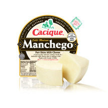 Cacique Mexican Manchego Style