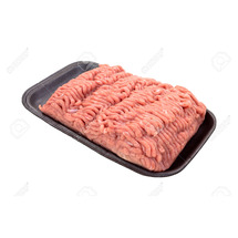 Ground Turkey White