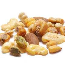 Cocktail Nut Mix