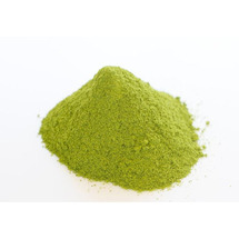 Basil Powder Freeze Dried