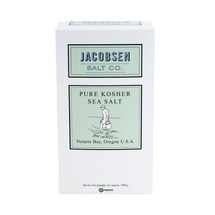 Kosher Salt Jacobsen