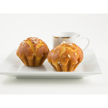 Bridor France Sweet Small Brioche - Gluten Free