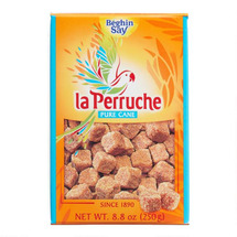 La Perruche Brown Sugar