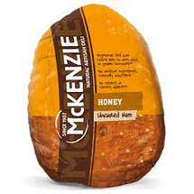 Abf Honey Uncured Ham