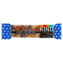 Kindbar Blueberry Peacan