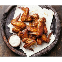 Whole Wings Freebird 1338