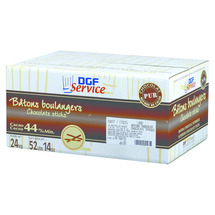 Dgf Chocolate Batons (300-count)