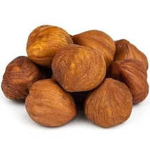 Hazelnuts Whole Natural