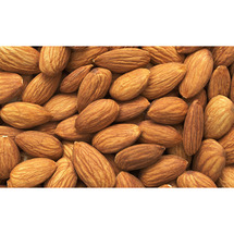 Mandelin Natural Whole Almonds