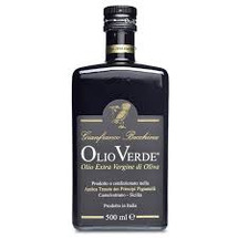 Novello Olio Verde Evoo It
