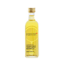 Sabatino Tartufi White Truffle Infused Oil