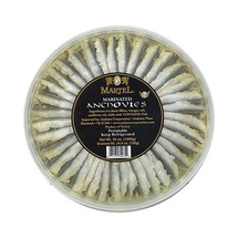 Martel White Anchovies