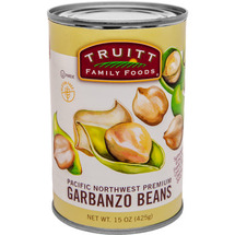 Food Alliance Certified Garbanzo Beans
