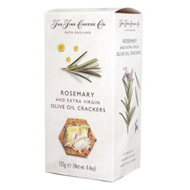 Crackers Rosemary
